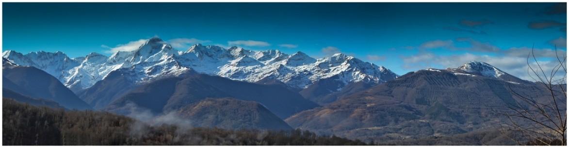 Randonnée  Montagne  Aucamville