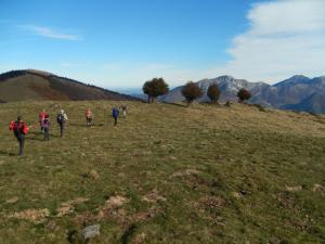 2016-11-21 Montagne de Lege 07