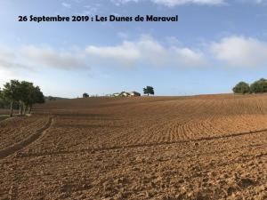 2019-09-26 Dunes de Maraval