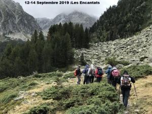 2019-09 10-11-12 Les Encantats