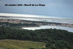 2019-10-30 La Clape