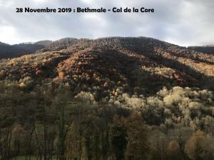 2019-11-28 Bethmale Col de la Core
