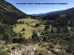 2018-10-05 Etangs Rabassoles Estagnet
